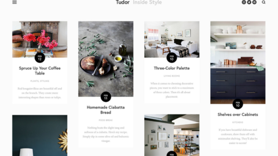 The best Squarespace templates for your blog