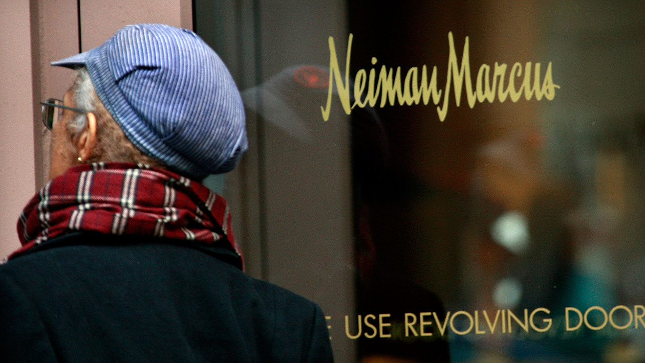 The Ratings Game: Neiman Marcus is just the start: Analysts expect 100,000 stores to close by 2025