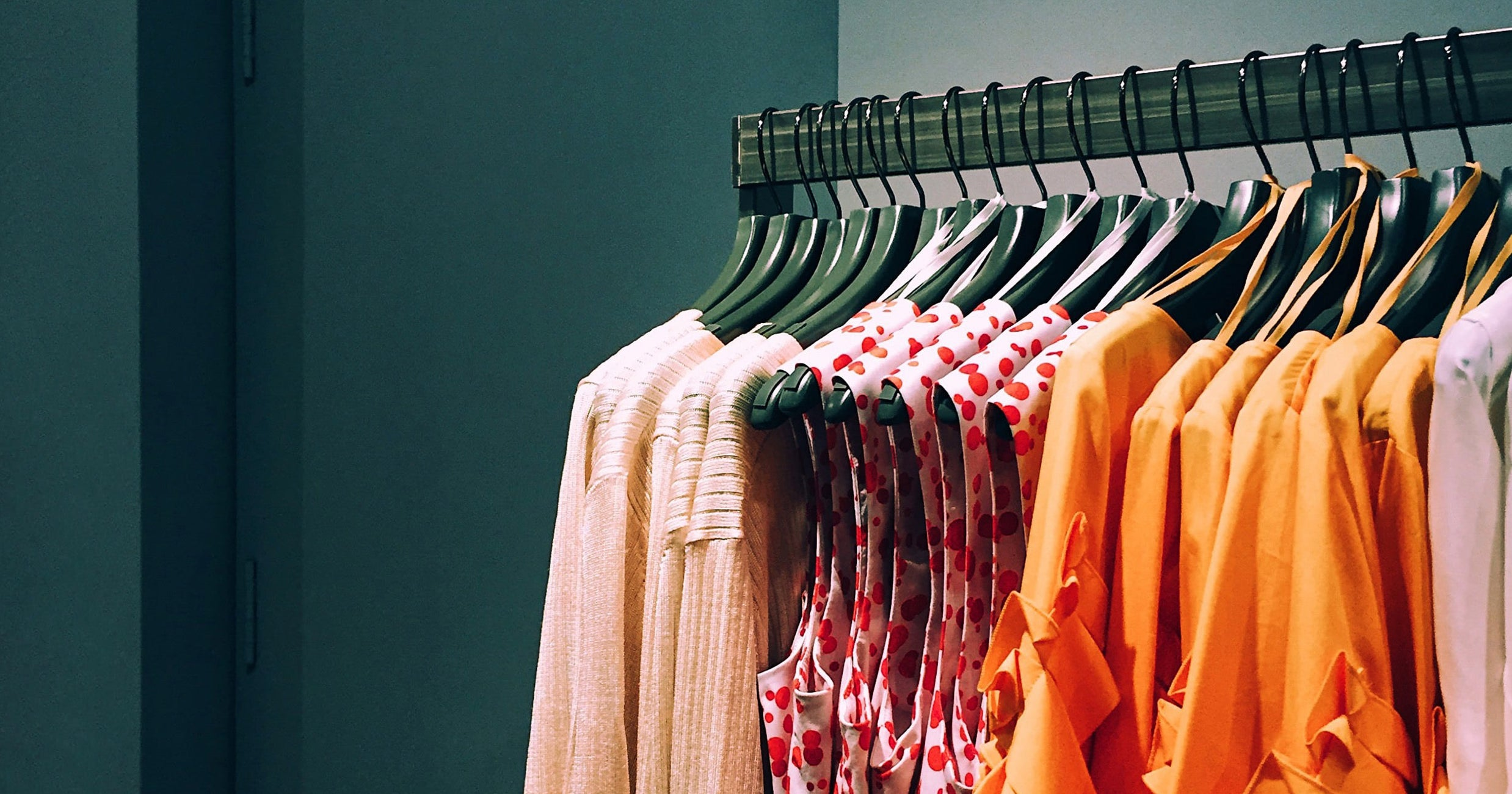 What Is The Future Of Fast Fashion? It's Complicated