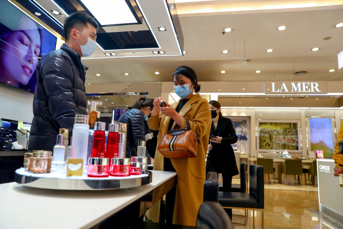 What Struggling American Beauty Brands Can Learn From China About Weathering a Pandemic