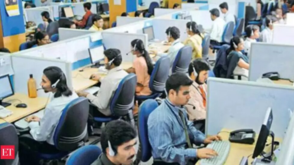 Slowdown in America's retail sector to hit Indian IT firms