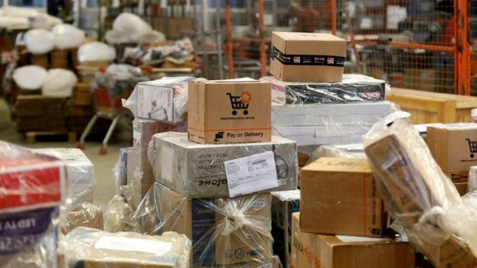 African e-commerce giant Jumia cuts expenses, hopes for lockdown increase