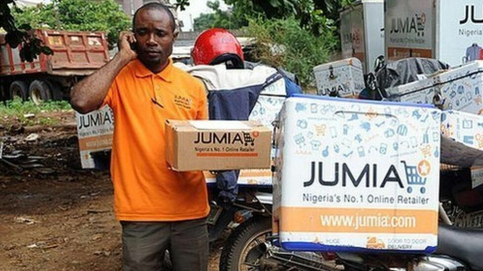 Jumia: The e-commerce start-up that fell from grace