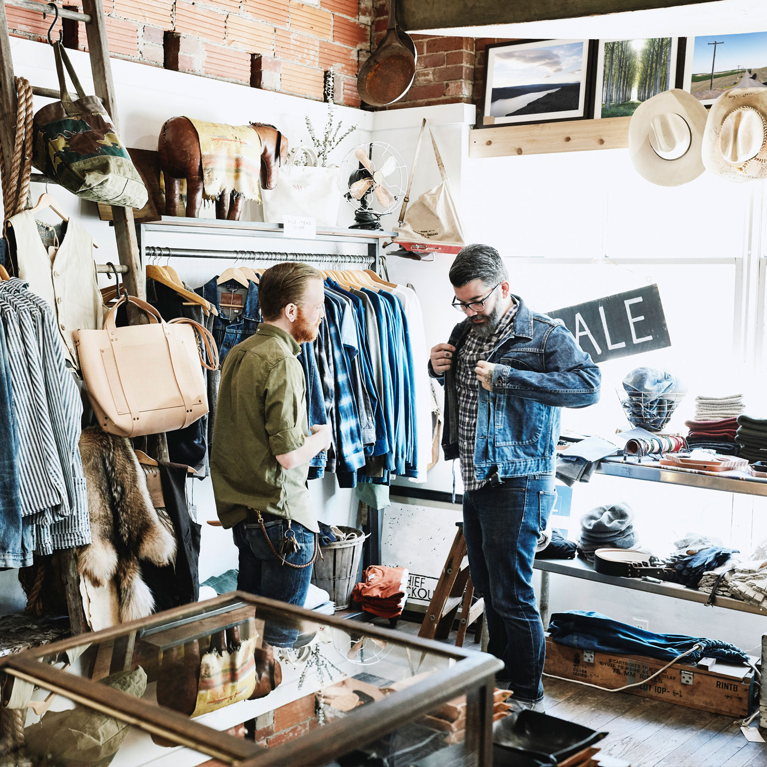 Customizing the client experience: Driving distinction in retail
