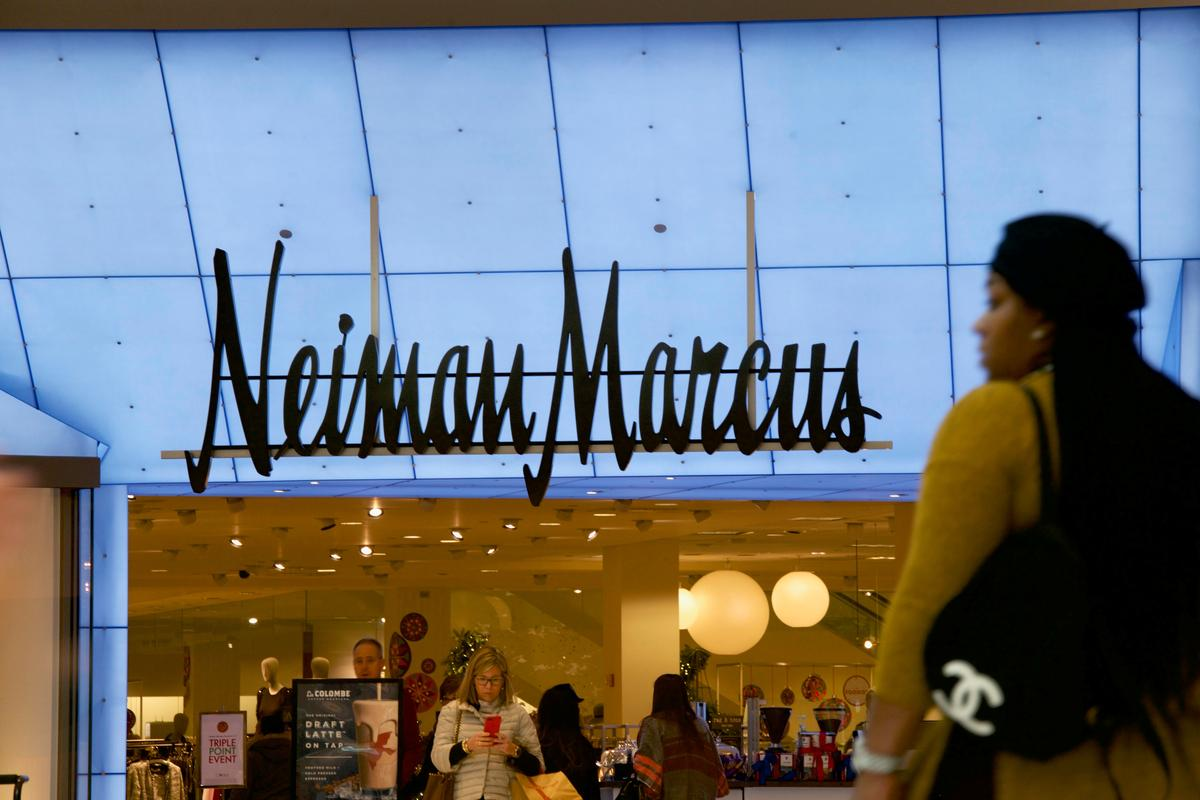 Exclusive: Neiman Marcus to file for bankruptcy as soon as this week