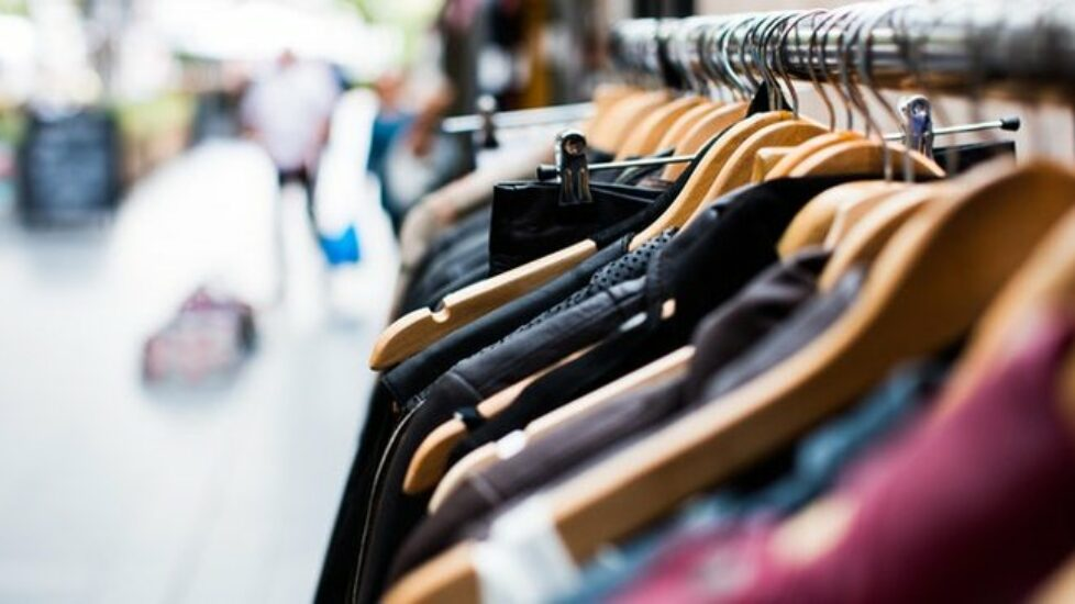 Garments collapse drags down retail in April