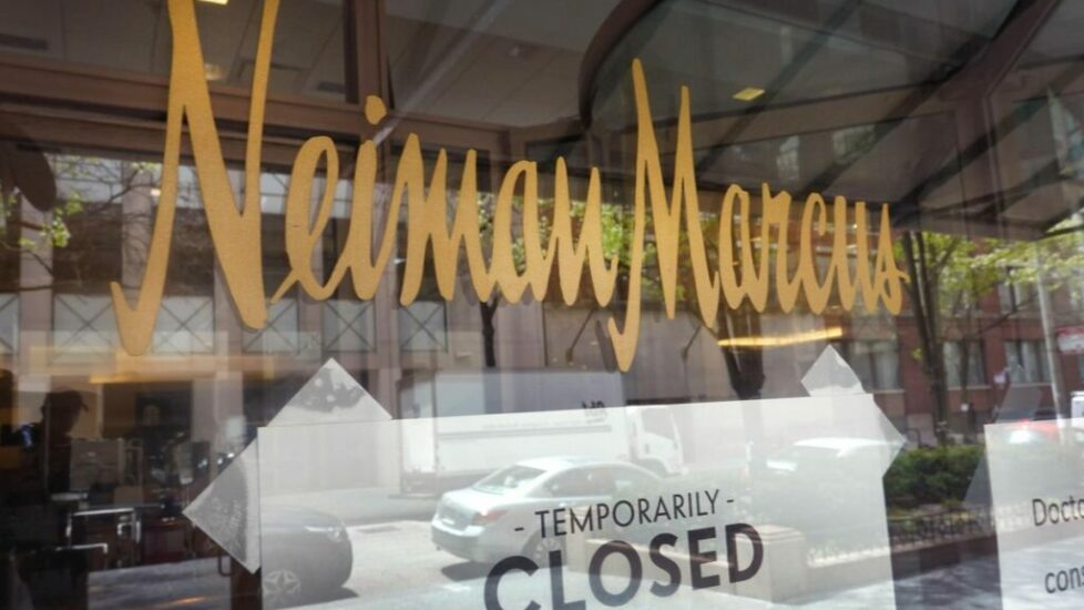 The Neiman Marcus Bankruptcy: Separating The Myths From The Realities.