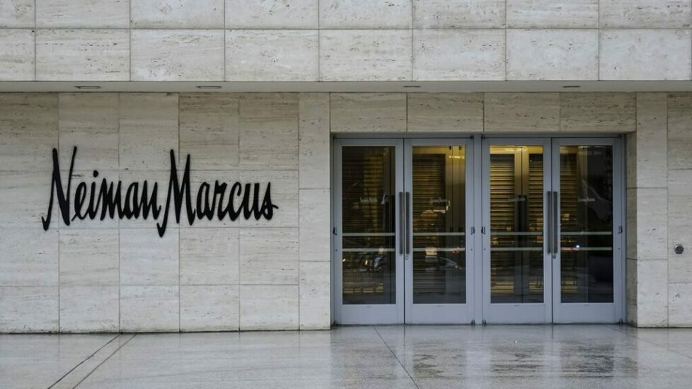 Neiman Marcus to file for bankruptcy as soon as this week: sources