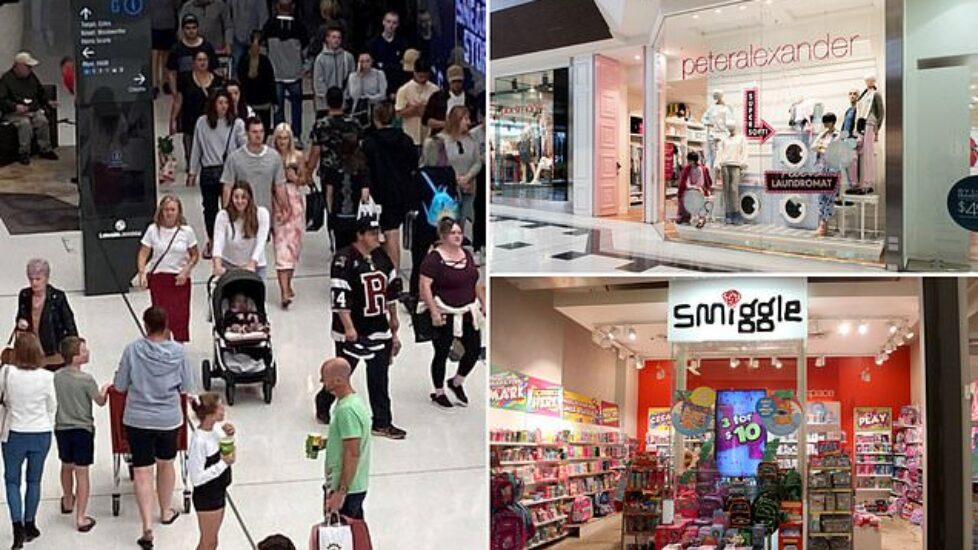 Premier Investments reopen shops like Peter Alexander and Smiggle after closing in coronavirus