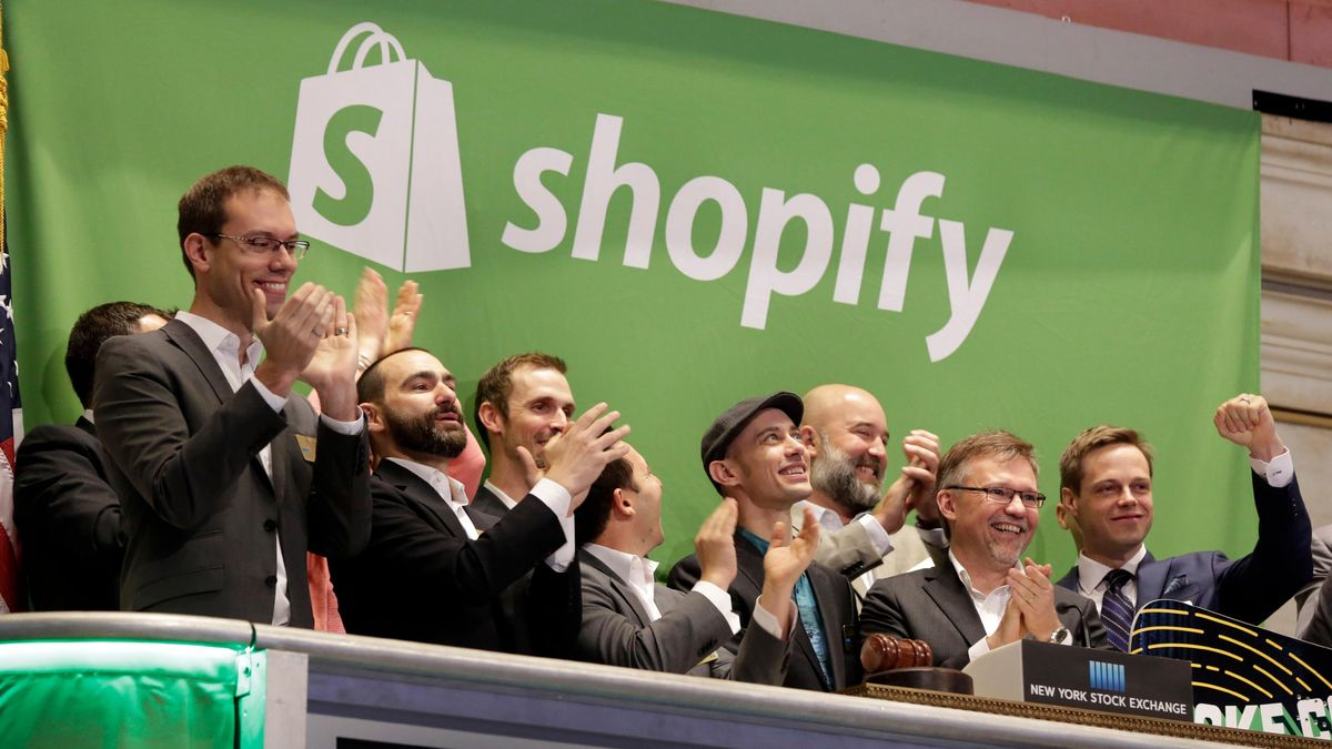 Shopify Has A Plan For E-Commerce Domination And It Just Might Work
