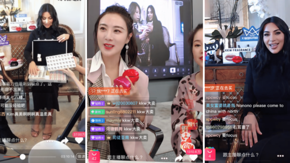 Pattern Explained: Live Streaming eCommerce
