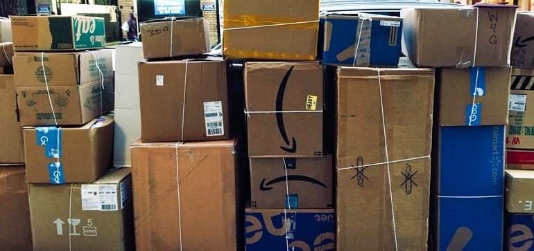What the pandemic reveals about e-commerce