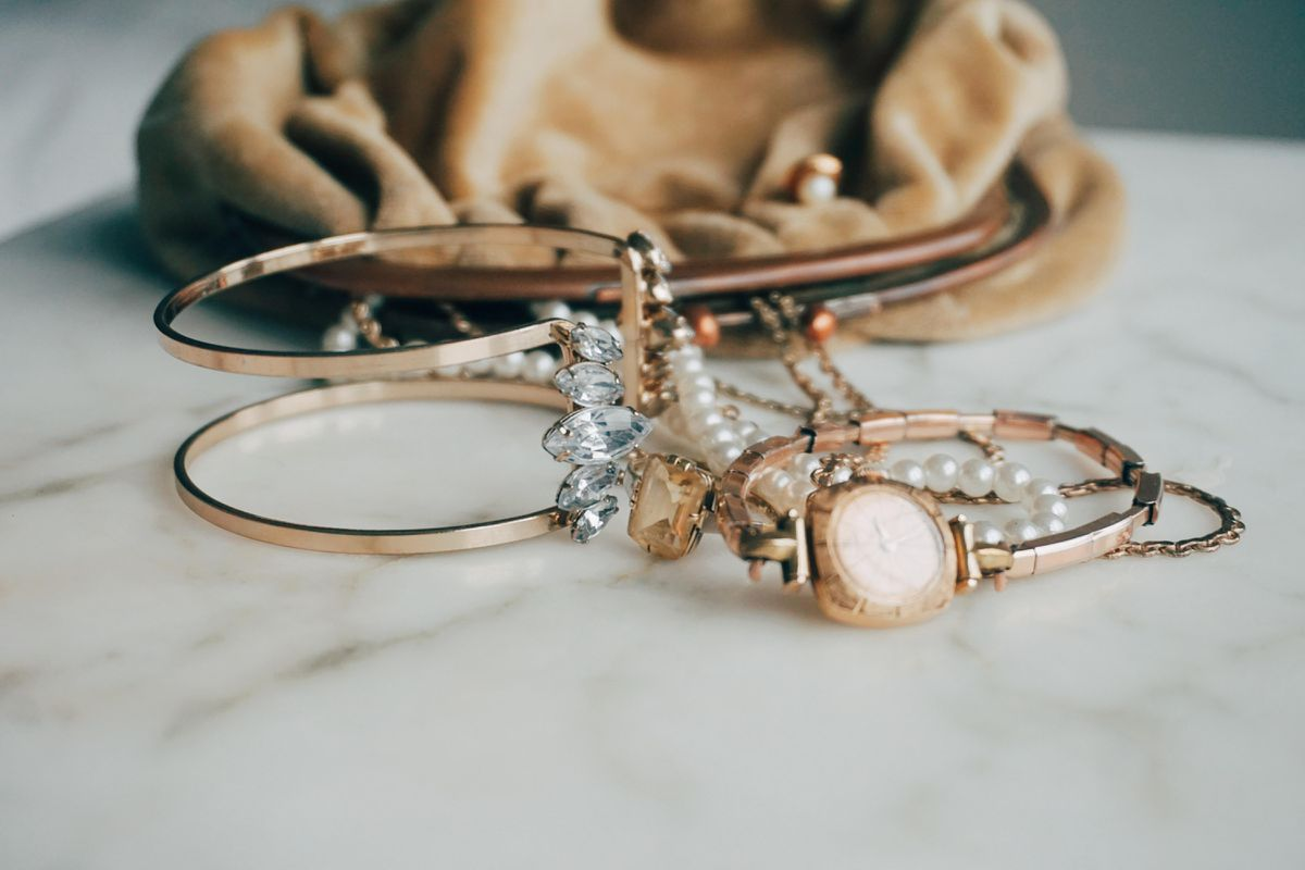 Direct-To-Consumer Jewelry Brands See Spike In Sales During Pandemic