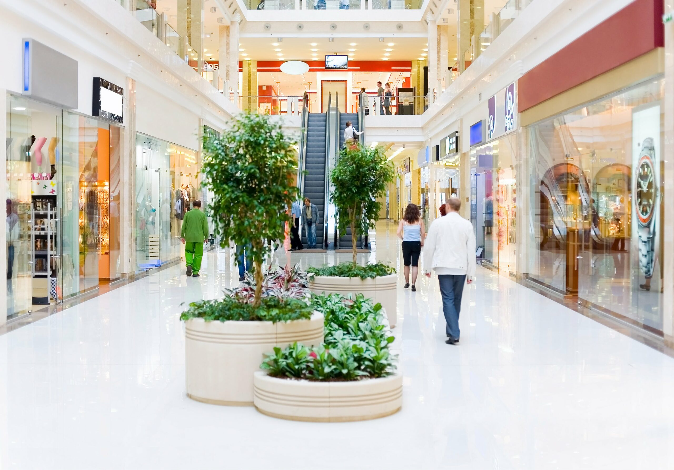 Retailers Are Leaving Malls for Good Reason, Some Better Prepared Than Others