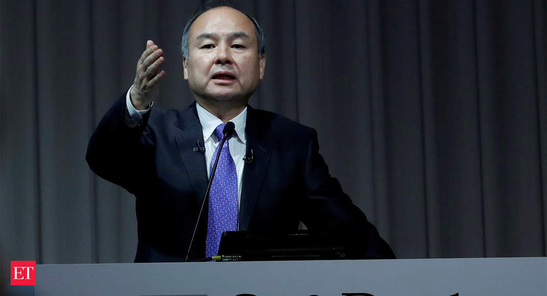 SoftBank's Masayoshi Son leaves Alibaba board