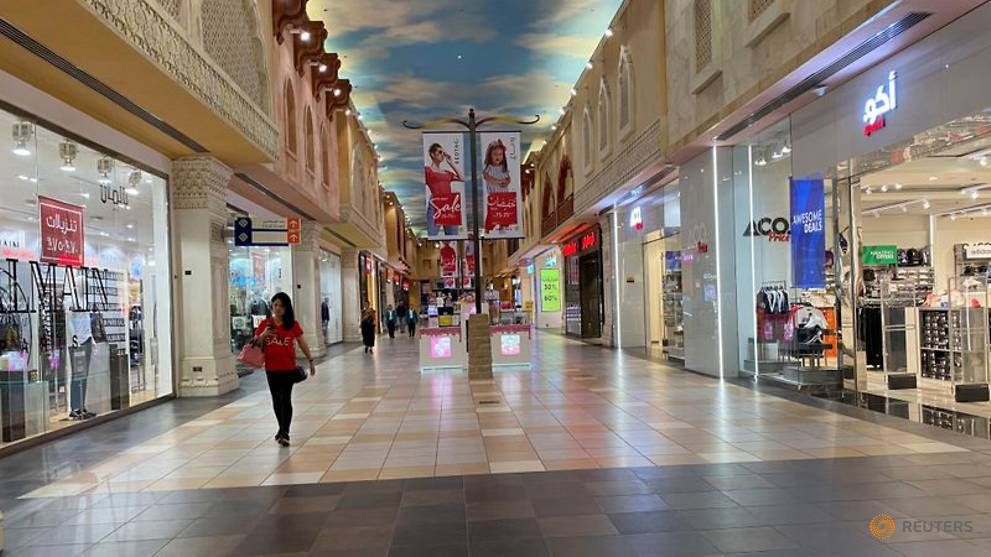 Gulf mall operators rein in expansion as retailers reel from COVID-19