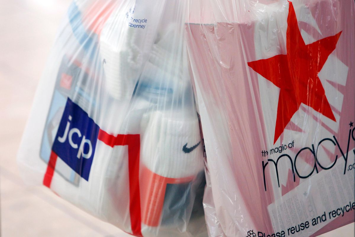 For Macy's And Penney, It Must Be Reinvention, Not Just Reorganization